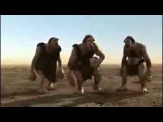 мультфильм для взрослых про первобытных людей. the animated film for adults about primitive people