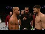 Robbie Lawler vs Carlos Condit Highlights