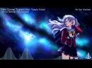 Yake Ochinai Tsubasa feat. Yuzuki Yukari [ dj-Jo Remix ] Full Version