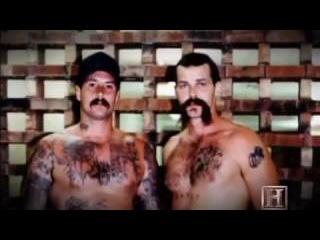 Страна Банд׃ Арийское Братство (0) (Gangland: Aryan Brotherhood (0)