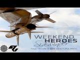 Weekend Heroes - Sidewinder (Ace Ventura Remix)