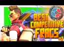 TF2: Best competitive frags 3 (Compilation)
