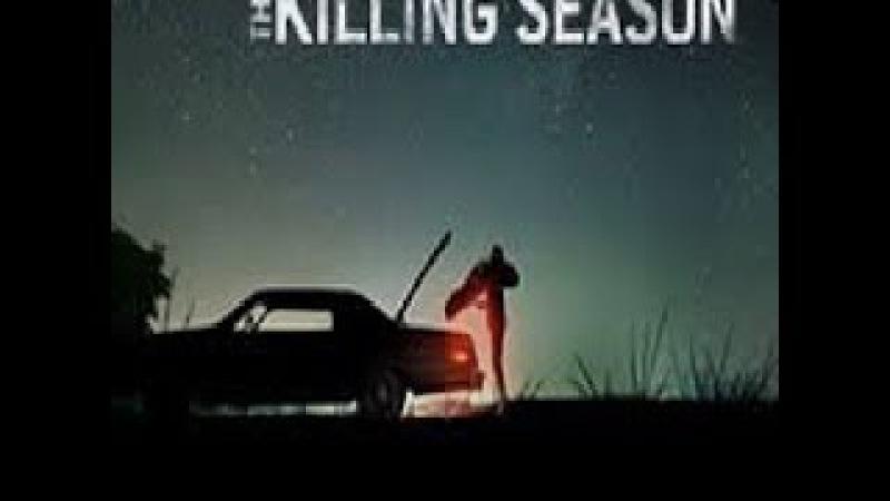 KFNX Killing Season Joshua Zeman Rachel Mills