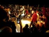 Juste Debout Paris 2017 - 18 Hip Hop - Icee &amp Niako vs. Yass &amp Yusei