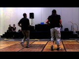 Garry Portugal Pachanga Demo 2014 DC Bachata Congress
