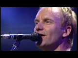 Sting The Brand New Day Tour Live From The Universal Amphitheatre Full Concert (HD)