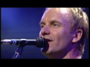 Sting The Brand New Day Tour: Live From The Universal Amphitheatre Full Concert (HD)