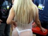 Catia Carvalho - Erotika Fair 2012 II