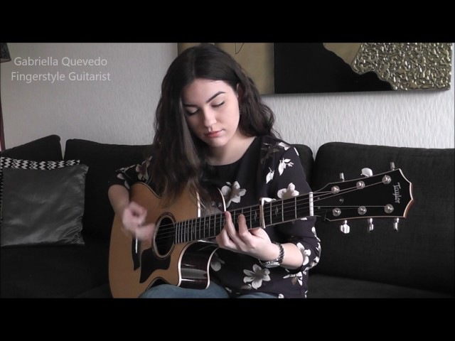(The Turtles) Happy Together - Gabriella Quevedo
