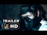 IT COMES AT NIGHT Official Trailer #2 (2017) Joel Edgerton Horror Movie HD