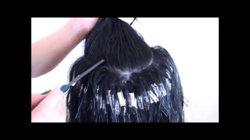 Прикорневой объем волос. Boost Up! В Астане