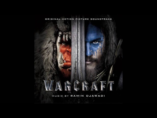 Warcraft The Beginning OST (Complete Soundtrack)