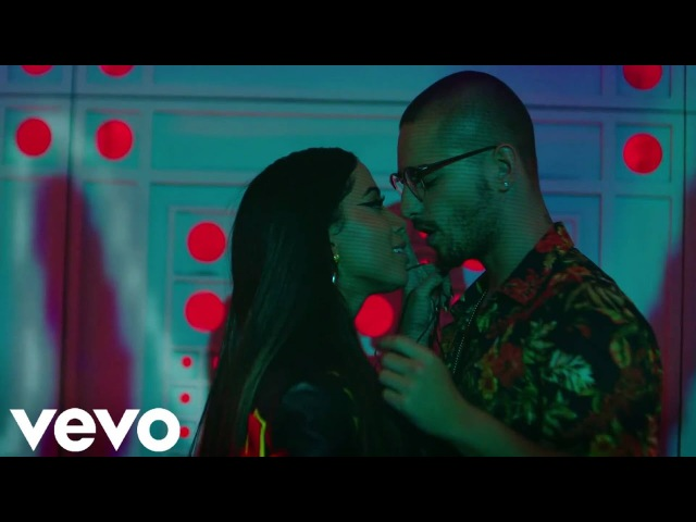 Un Polvo Maluma ft. Bad Bunny, Arcángel, Ñengo Flow, De La Ghetto