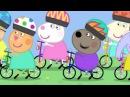 Свинка Пеппа на русском смотреть все серии подряд мультики для детей Карамелька...