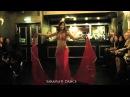 Dansöz Dünya double veil turkish bellydance by Sarasvati Dance