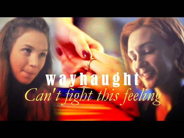 WayHaught (2x11) Can't Fight This Feeling