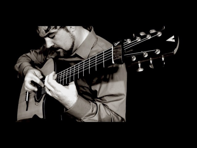 Acoustic Djent Metal - Seven (Official Video)
