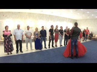 Видеозарисовка с фотосъемки свадьбы  Леси и  Дмитрия)