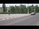Камышин. Автопробег «С востока на запад России»