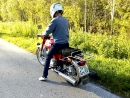 Live to ride...Ride to live.♥