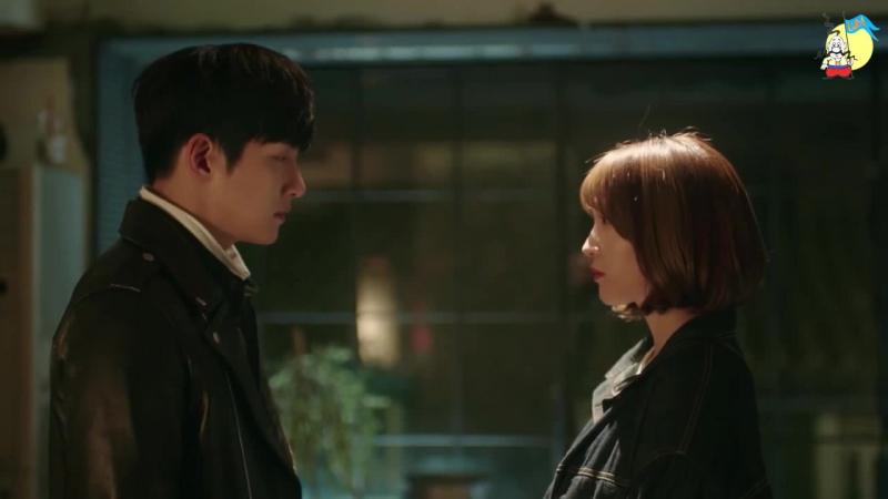 7 перших поцілунків Кінцівка Чжі Чан Ук 7 First Kisses Ji Chang Wook Ending Ukr Sub