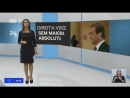 Рекламный блок и начало новостей (RTP3 [Португалия], 04.10.2015) BMW