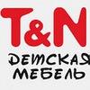 Производитель детской мебели TOMYNIKI