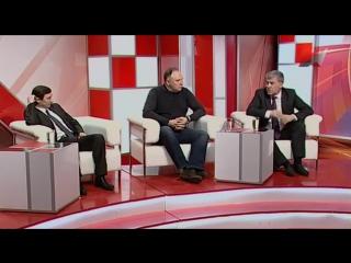 Кому на Руси жить хорошо? Кому служит российская власть? 14.01.17