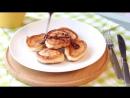 ШОКОЛАДНЫЙ Соус к БЛИНАМ. CHOCOLATE Sauce for Bliny (Pancake) [Simple Food - видео рецепты]
