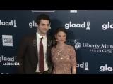 GLAAD Media Awards Matthew