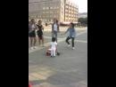 Creation Move: танцы для детей)