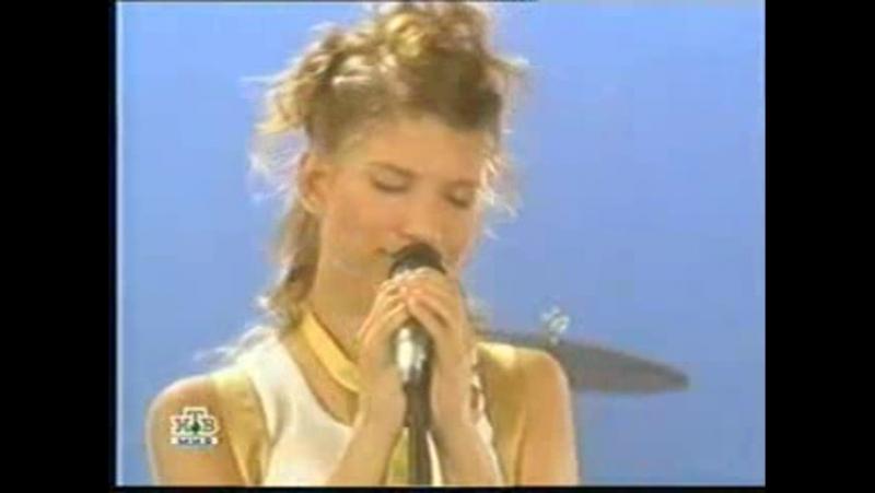Камила Бордонаба - Antes (Игра в любовь, El juego del amor)