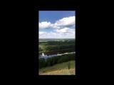 Путешествие по России (Часть I)