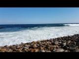 Когда меня спрашивают о том, что меня вдохновляет?...... без сомнения вот такие волшебные моменты...... берег моря... шум волны.