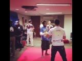 MMA Fighters KZ: Қайрат және Арман!