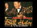 BILL HALEY - Skinny Minnie (Mexico)