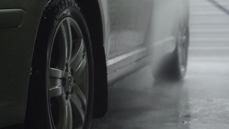 Toyota Avensis KZ