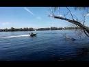 Лодка ПВХ с надувным дном Навигатор 360 Air с реданами