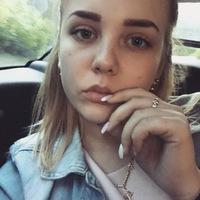 Олеся Харитонова