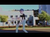 Gorillaz - Sleeping Powder (#Pн)