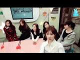 [V LIVE] 161108 T-ara - COMEBACK D-1 TIAMO SPECIAL LIVE
