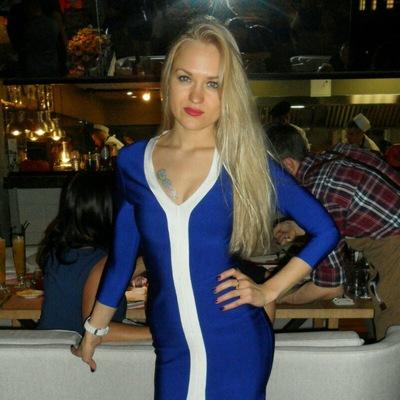 Мария Туркина