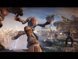 Bulletstorm_ Full Clip Edition Launch Trailer