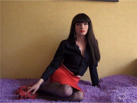 Видео с трансом питер блог