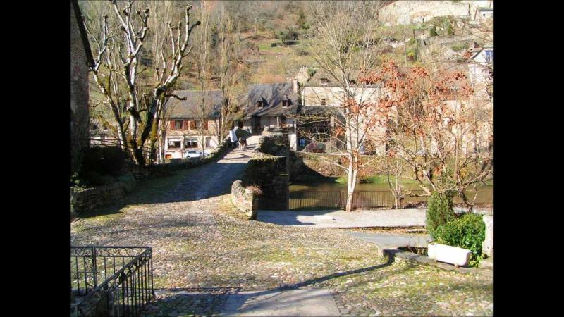 Belcastel - Aveyron - France