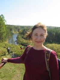 Ольга Клявлина, Екатеринбург