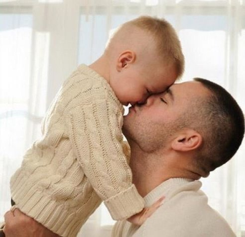Как сделать ребенка от любимого мужчины
