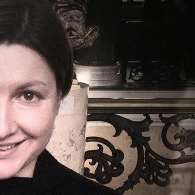 Оксана Лесенка