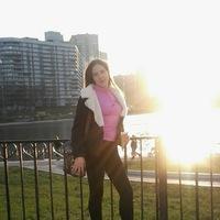 Малика Ловчиновская