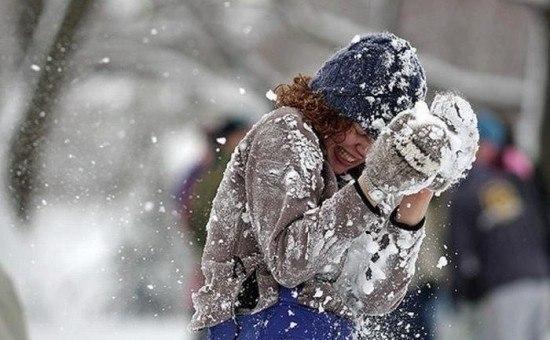 Харьковчане устроили бои в центре города  (ФОТО, ВИДЕО)